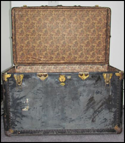 The Orazi Trunk